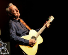 Photo Coverage: Tommy Emmanuel in Indianapolis