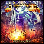 Review: Stryper- God Damn Evil