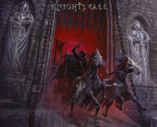 Review: Axel Rudi Pell- Knight's Call