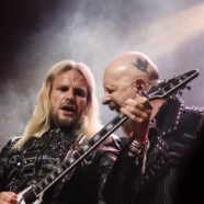 Live: Judas Priest in Washington DC