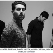 AFI and Rise Against join up for Summer tour