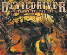 John Carter Cash, Randy Blythe, Hank3 and more join DevilDriver on upcoming Country Covers Album