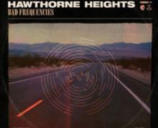 Hawthorne Heights to release Bad Frequencies album in April