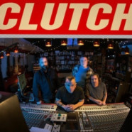 Clutch release behind-the-scenes video of new album