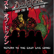 Dokken debut live video for In My Dreams