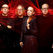 Garbage Announce 20th Anniversary Reissue of Their Iconic 1998 Album Version 2.0