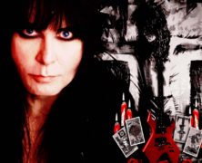 """W.A.S.P. Release Video Clip For """"Doctor Rockter"""" Taken From """"ReIdolized (The Soundtrack to the Crimson Idol)"""""""
