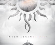 Godsmack to release When Legends Rise album in April