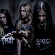 Nervosa unveil new album details