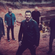 Breaking Benjamin Announces Spring Tour Dates