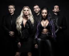"""Butcher Babies and Nonpoint Announce the Co-Headlining """"Kings & Queens Tour"""""""