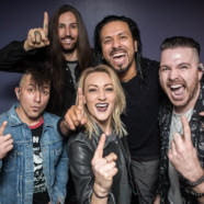Pop Evil lands Fifth no. 1 Single