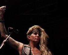Live: Steel Panther in Silver Spring