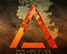 Review: From Ashes To New- The Future