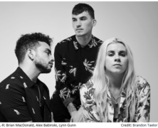 "PVRIS Release ""Same Soul"" Feat Jaymes Young (Marian Hill Remix)"