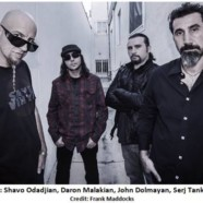 System Of A Down Announce First US Shows Since 2015