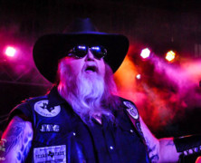 Live: Texas Hippie Coalition in Warrendale