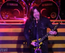 Live: Stryper in Warrendale