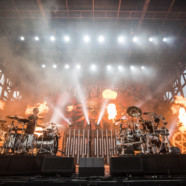 Godsmack and Volbeat announce 2019 co-headline tour