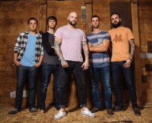 "August Burns Red unleash new music video for ""King Of Sorrow"""