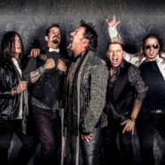 Fozzy announces next leg of Judas Rising Tour