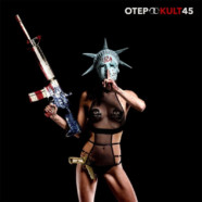 Otep announces Kult 45 album for July release