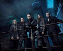 "Kamelot Release Official Video For ""Amnesiac"""