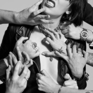 Halestorm announce Uncomfortable album for July release
