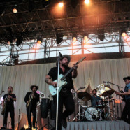 Photos: Nathaniel Rateliff & The Night Sweats in Indianapolis