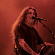Live: Slayer Final Tour in Bristow