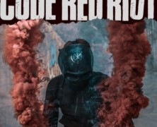 Review: Code Red Riot- Mask