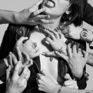 Halestorm unleashes Black Vultures