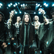 """Nonpoint Announce New Album """"X,"""" Drop Two New Songs"""
