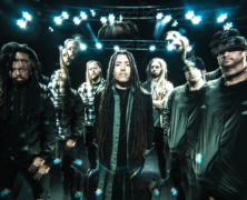 "Nonpoint Announce New Album ""X,"" Drop Two New Songs"