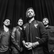 "Bullet for My Valentine Release New Video for ""Letting You Go"""