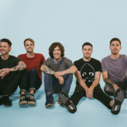 Real Friends Announce New Album 'Composure'