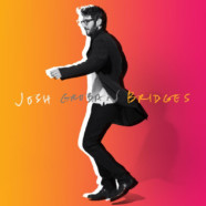 Josh Groban Announces 8th Studio Album, Bridges, Out September 21st