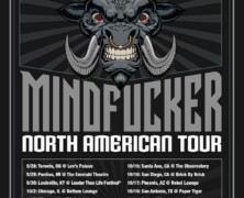 Monster Magnet announce North American dates