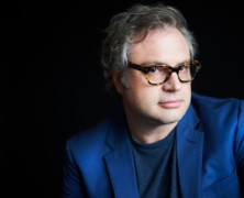 Steven Page Announces First Major U.S. Tour In Over Seven Years