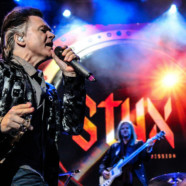 Live: Styx in Noblesville