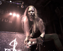 Live: Insomnium and Oceans Of Slumber in NYC
