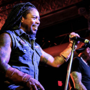 Live: Sevendust in Indianapolis