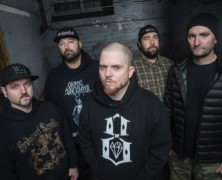 Hatebreed and GWAR Announce Co-Headline Fall 2018 Tour