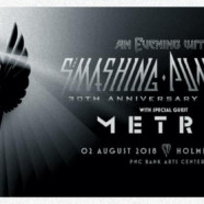 The Smashing Pumpkins Announce Special Guests For 30th Anniversary Performance in Holmdel, NJ On August 2