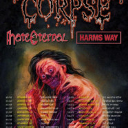 Cannibal Corpse Announces US Tour With Hate Eternal And Harm's Way