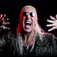 "Dee Snider Releases Official Music Video For ""Become The Storm"""