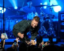 Photos: Dierks Bentley in Noblesville