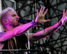 Photos: Walk The Moon in Indianapolis