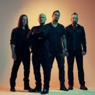 "Disturbed Release new single ""Are You Ready"" – New Album EVOLUTION Coming October 19"