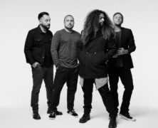Coheed and Cambria unveil visualizer for new song The Gutter